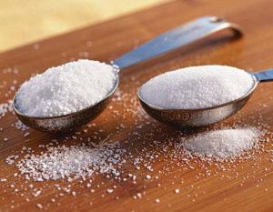 Sejuta manfaat garam