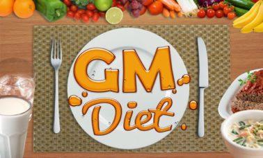 Diet GM