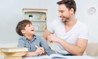 Ajari sang anak untuk bertanggung jawab