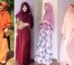 Cara Memilih Fashion Hijab Sesuai Dengan Bentuk Tubuh