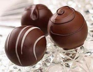 Cokelat enak