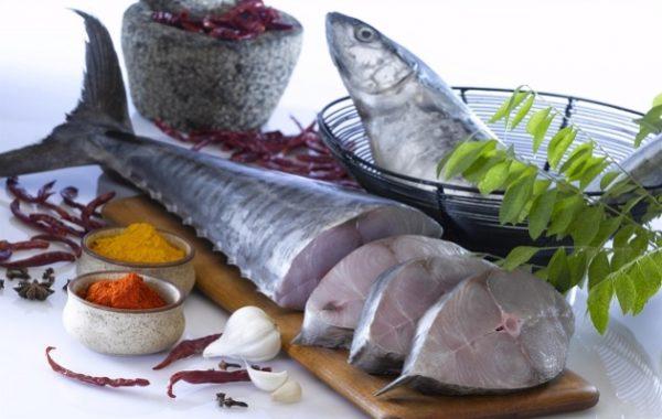 Cara Mudah Hilangkan Bau Amis Pada Ikan