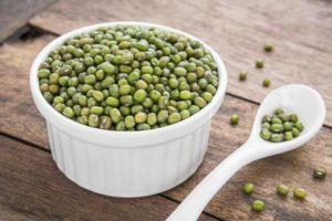 Kacang hijau kaya akan manfaat