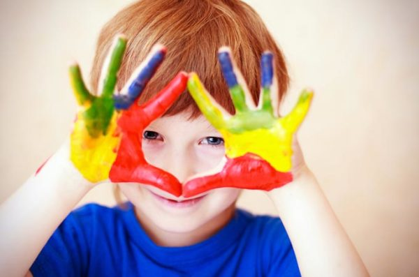 Pendidikan Karakter Anak Usia Dini