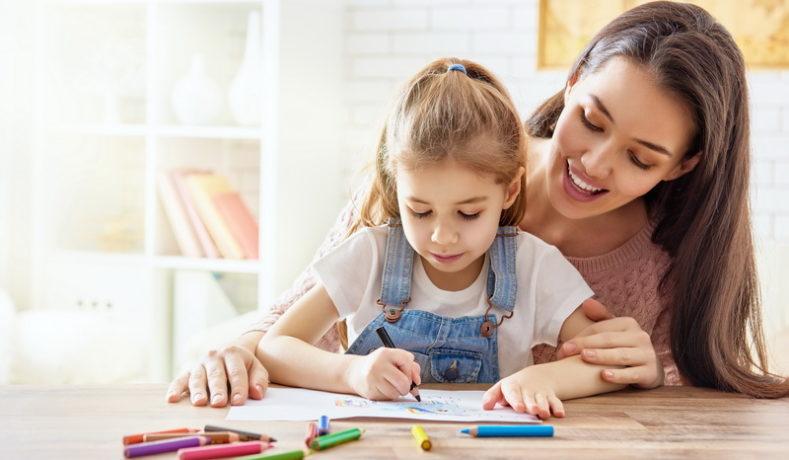 Peranan Orang Tua Dalam Pendidikan Anak