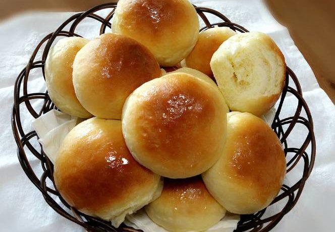 Cara Membuat Permukaan Roti Menjadi Mengkilap
