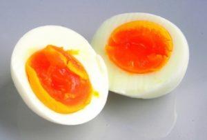 Telur baik untuk ibu menyusui