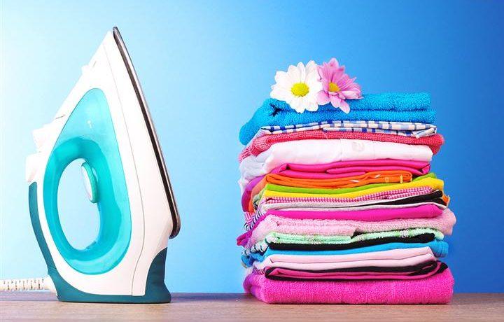 Cara Menyetrika Baju Dengan Tepat