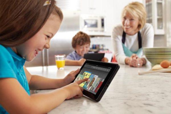 Cara Mengajarkan Anak Dalam Menggunakan Gadget
