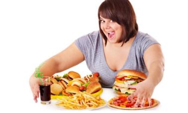 Alasan pria tidak suka dengan wanita gemuk