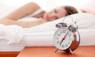 Waktu yang tepat untuk istirahat