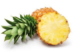 Buah nanas