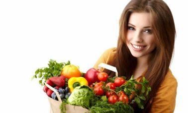 Cegah kanker dengan makanan sehat