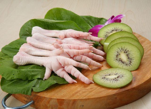 Cara Mengolah Ceker Ayam Dan Terbebas Bau Amis
