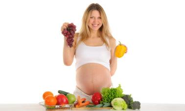 Makanan untuk ibu hami 9 bulan