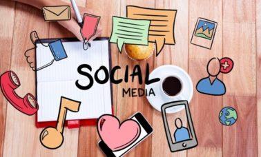 Manfaat sosia media