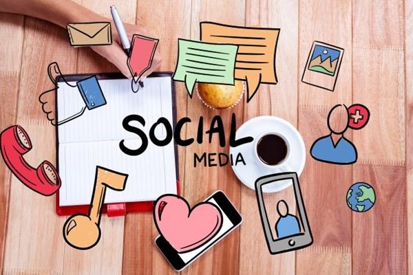 Manfaat Lain Dari Media Sosial Sebagai Penghasilan Tambahan