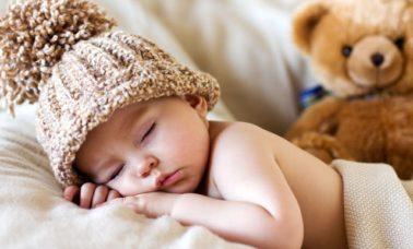 Membuat si kecil tidur dengan nyenyak