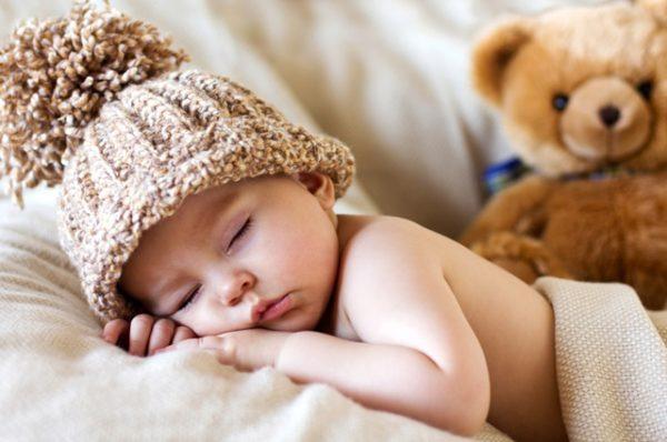 Cara Membuat Bayi Tidur Lebih Nyenyak Dan Berkualitas