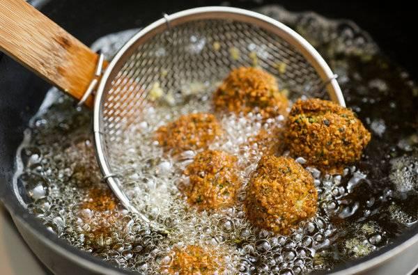 Cara Menggoreng Makanan Agar Lebih Sehat Dan Rendah Kolestrol
