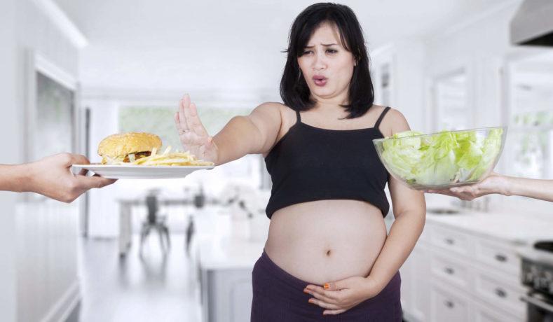 Makanan Yang Baik Untuk Ibu Hamil Anak Kembar