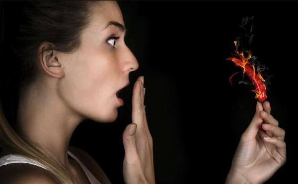 Tips Mudah Mengatasi Lidah Yang Terbakar
