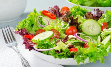 Makanan sehat yang tidak sehat