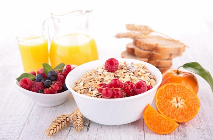 Pentingnya Sarapan Pagi Untuk Kesehatan