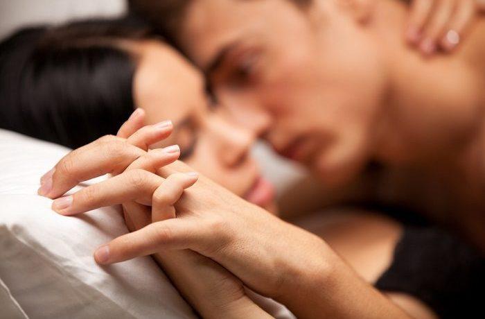 4 Hal Yang Sebaiknya Tidak Dilakukan Setelah Bercinta