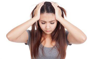 Sakit kepala yang menyerang