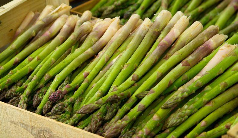 Manfaat Sayur Asparagus Untuk Tubuh