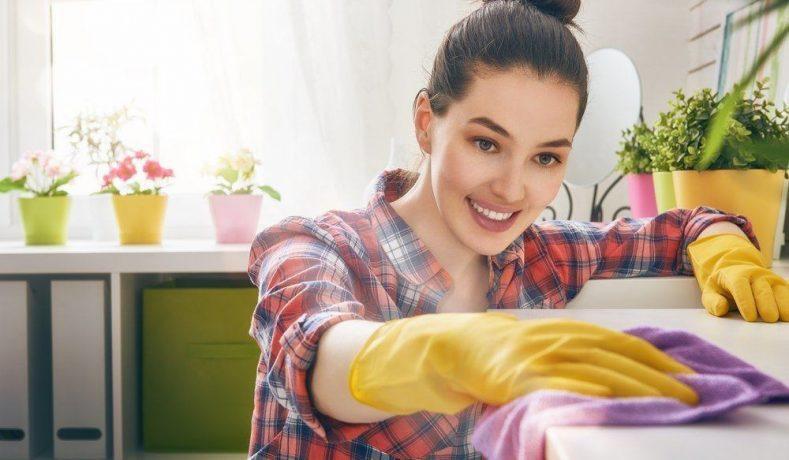 5 Bahan Alami Untuk Menghilangkan Noda Di Rumah