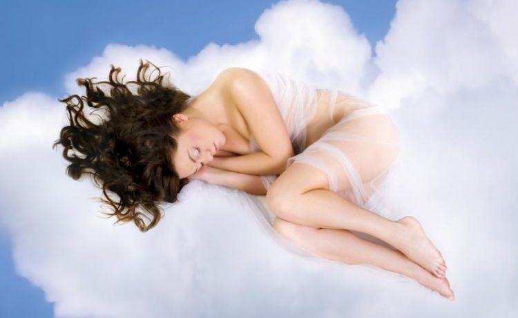 Beberapa Hal Yang Bisa Mempengaruhi Mimpimu Saat Tidur
