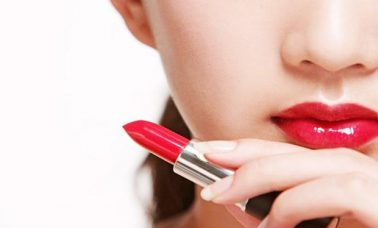 Lipstik yang sesuai karakter