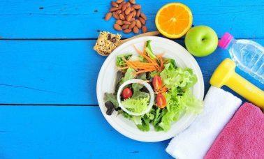 Makanan Sehat Setelah Olahraga