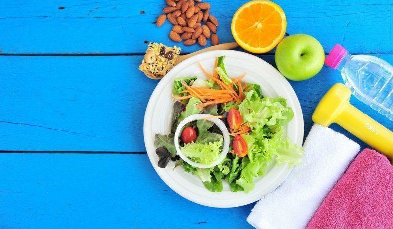 Makanan Sehat Yang Cocok Di Konsumsi Setelah Berolahraga