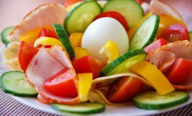Makanan Sehat Untuk Menjaga Tekanan Darah