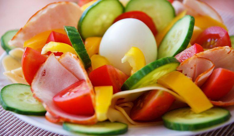 Makanan Sehat Yang Bisa Menjaga Tekanan Darah Tetap Stabil