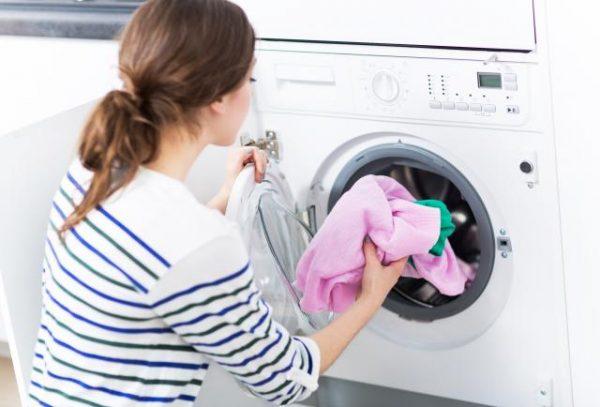 Waktu Mencuci Pakaian Yang Tepat Sesuai Bahan Dan Modelnya