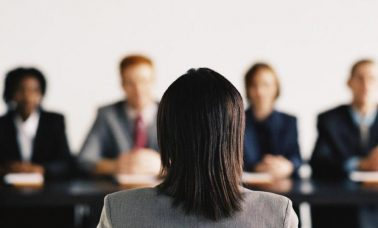 Kesalahan saat wawancara kerja