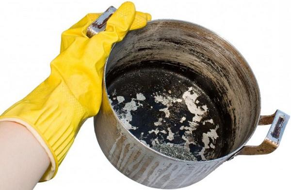 Sejuta Manfaat Garam Untuk Peralatan Rumah Tangga