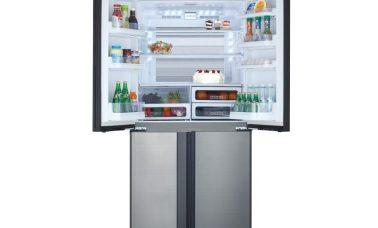 Manfaat lain dari freezer