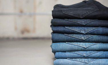 Memilih celana jeans