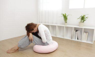 Hal yang dialami saat menstruasi