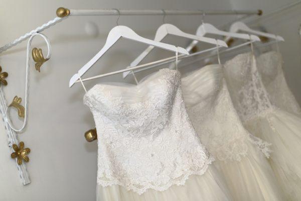5 Hal Penting Saat Mencari Gaun Pengantin