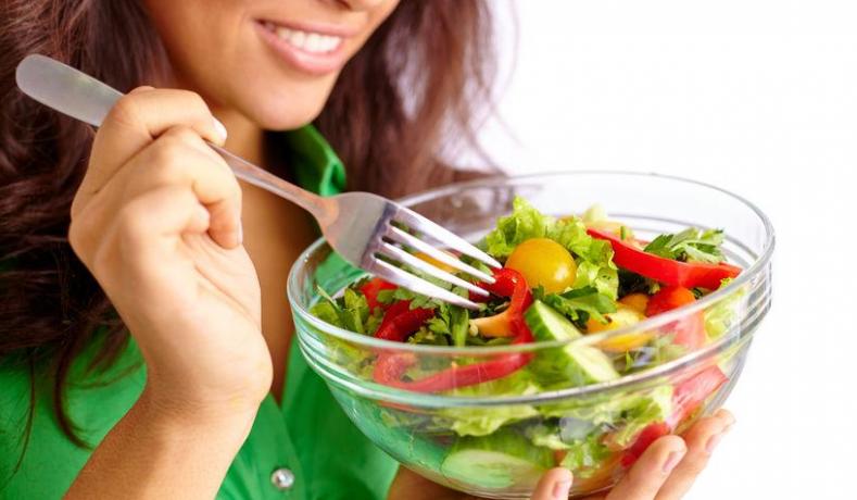 5 Alasan Penting Dalam Mengonsumsi Sayur