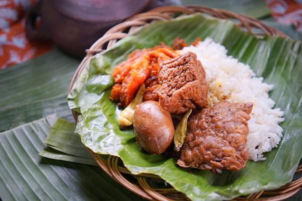 Ciri Khas Makanan Dari Berbagai Daerah Di Pulau Jawa