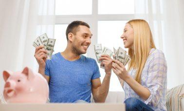 Mengatur keuangan untuk pasangan baru