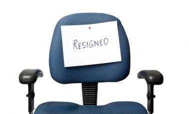 Hal yang harus dipertimbangkan sebelum resign