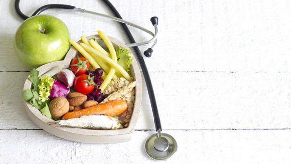 6 Makanan Yang Bisa Membantu Menurunkan Darah Tinggi